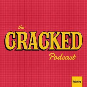 Cracked'