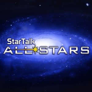 startalk all stars