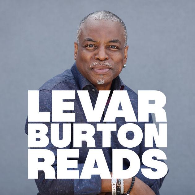 LeVar Burton