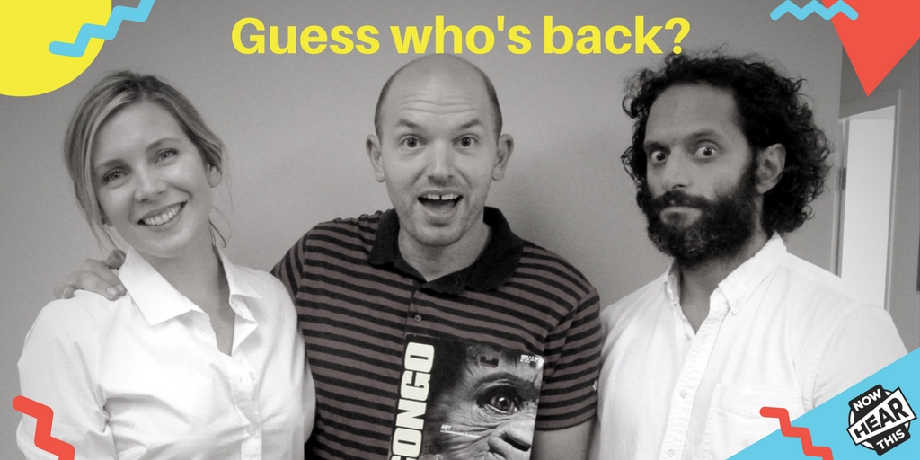Guess who's back- - Twitter2